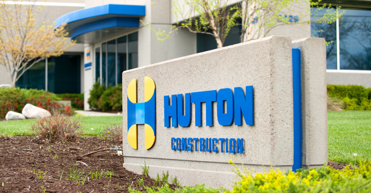 Hutton Construction Hutton Construction